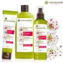 Yves Rocher Farbschutz-Pflegeprodukte der Linie Pflanzenpflege Haare