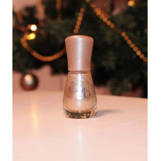 essence colour & go nail polish, Farbe: 140 go bold!