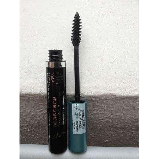 Alterra Lash Extension Mascara, Farbe: 01 Black