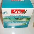 Aok Aqua Minerals Anti-Falten-Tagespflege