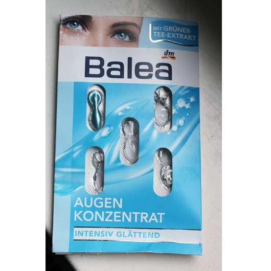 Balea Augenkonzentrat