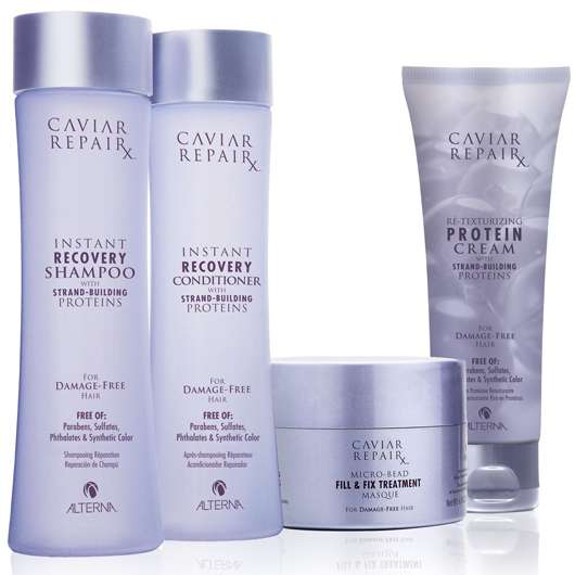 Alterna Professional Haircare: Caviar Repair Rx