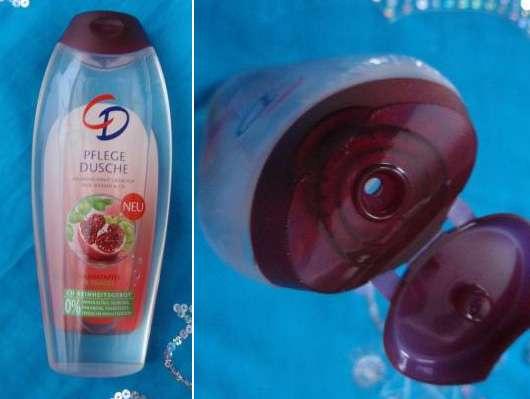 CD Pflege Dusche Granatapfel & Traube