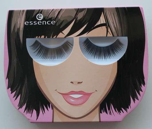 essence beauty secret fancy lashes