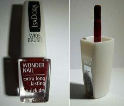Produktbild zu IsaDora Wonder Nail Nagellack – Farbe: 641 Femme Fatale (Paradox LE)