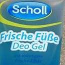 Scholl Frische Füße Deo Gel