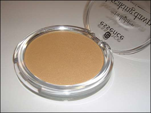 essence the twilight saga: breaking dawn – part 2 shimmer powder (LE)