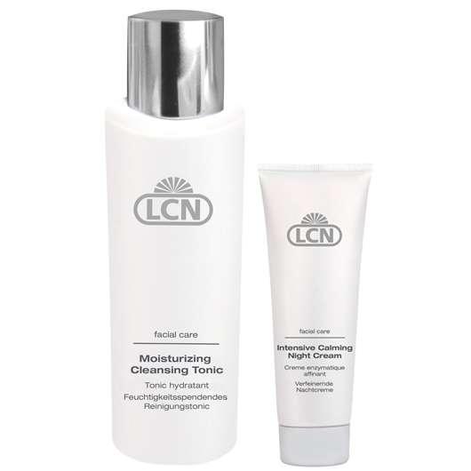Erfolgreiche Facial Care Serie von LCN um zwei neue Produkte erweitert