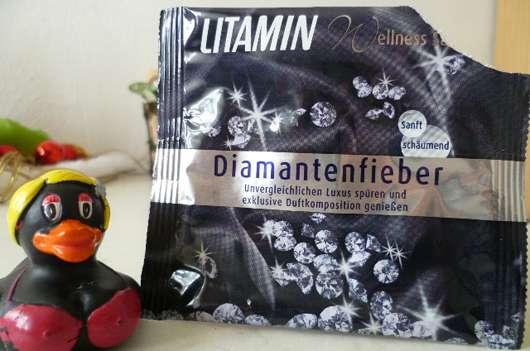 Litamin Wellness Salze Diamantenfieber