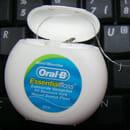 Oral-B Essential Floss Mint Zahnseide Gewachst