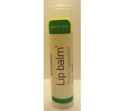 Fair Squared Lip Balm Organic Spearmint