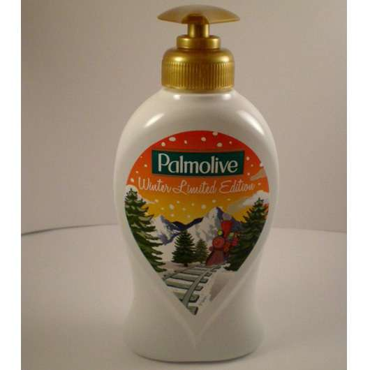 <strong>Palmolive</strong> Winter Limited Edition Flüssigseife