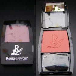 Produktbild zu Rival de Loop Rouge Powder – Farbe: 07 red blush