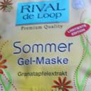 """Rival de Loop Sommer Gel-Maske """"erfrischend"""" (LE)"""