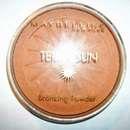 Maybelline Terra Sun Bronzing Powder, Farbe: 02 Golden