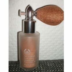 Produktbild zu The Body Shop The Sparkler – Farbe: Dazzling Copper (LE)