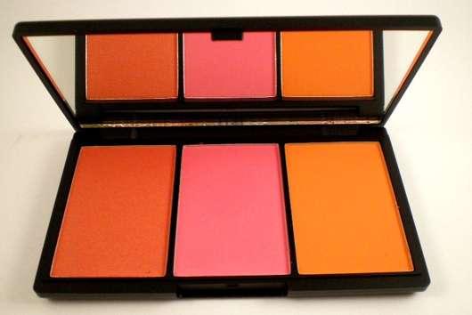 Sleek MakeUP Blush By 3, Farbe: Pumpkin