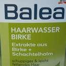 Balea Haarwasser Birke