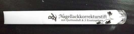 Rival de Loop Nagellackkorrekturstift