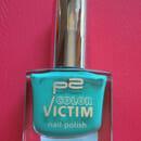 p2 color victim nail polish, Farbe: 620 artful
