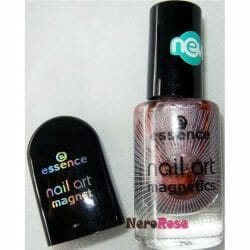 Produktbild zu essence nail art magnetics nail polish – Farbe: 03 magic wand