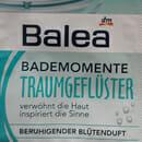 "Balea Bademomente ""Traumgeflüster"" Beruhigender Blütenduft"