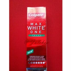 Produktbild zu Colgate Max White One Fresh Zahncreme