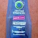 """Herbal Essences """"Verwöhnende Feuchtigkeit"""" Feuchtigkeit & Glanz Shampoo"""