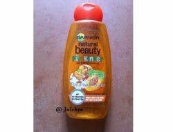 Produktbild zu Garnier Natural Beauty Für Kinder Mildes Shampoo Aprikose und Baumwollblüte
