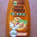 Garnier Natural Beauty Für Kinder Mildes Shampoo Aprikose und Baumwollblüte