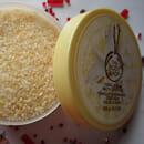 The Body Shop Vanilla Bliss Bath Crystals (Weihnachtskollektion)