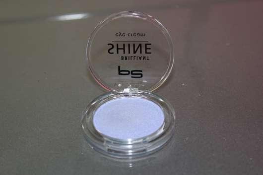 p2 brilliant shine eye cream, Farbe: 080 lucky lilac