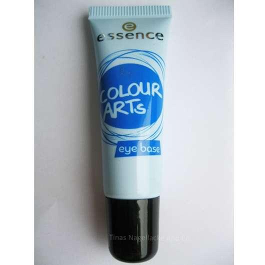 essence colour arts eye base