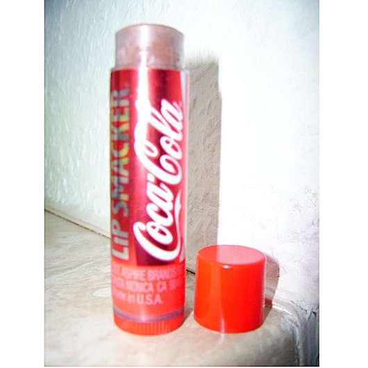 Lip Smacker Coca Cola