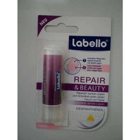 Labello Repair & Beauty