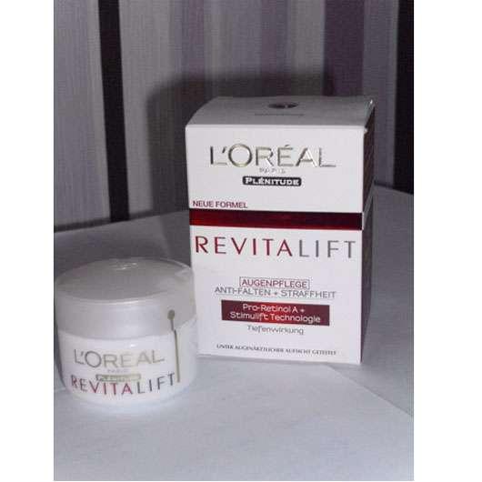 L'Oréal Paris Revitalift Augenpflege