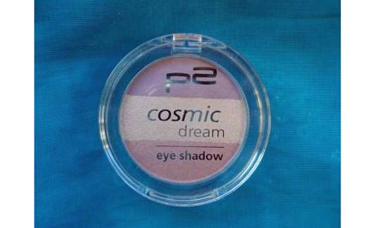 p2 cosmic dream eye shadow, Farbe: 070 cloudy comet