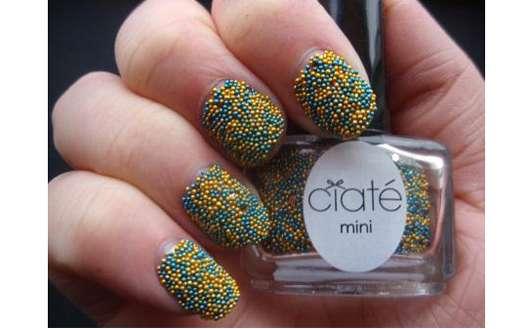 <strong>ciaté</strong> Caviar Pearls Mini - Farbe: Sundance