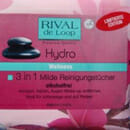 "Rival de Loop Hydro 3in1 Milde Reinigungstücher ""Wellness"" (LE)"