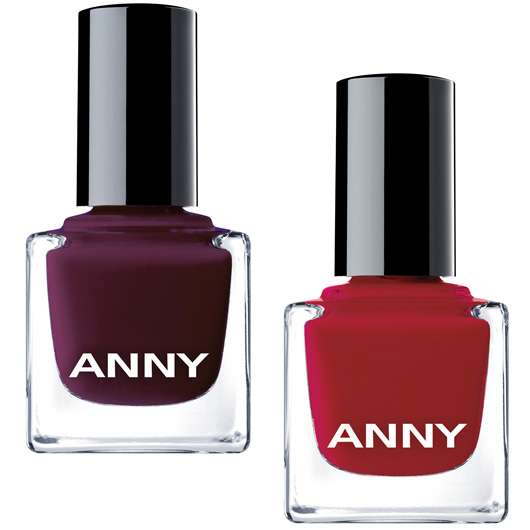 ANNY THE NIGHT OF THE STARS – L.A. WINNING COLORS