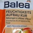 Balea Feuchtigkeits-Aufbau-Kur Aprikose + Milch