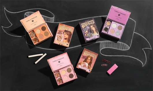 benefit Eyeshadow Kits