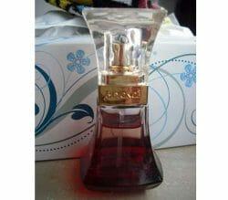 Produktbild zu Beyoncé Heat Eau de Parfum