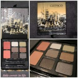 Produktbild zu Catrice The Shanghai Collection Eye And Cheek Palette (Big City Life LE)
