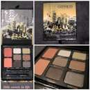 Catrice The Shanghai Collection Eye And Cheek Palette (Big City Life LE)