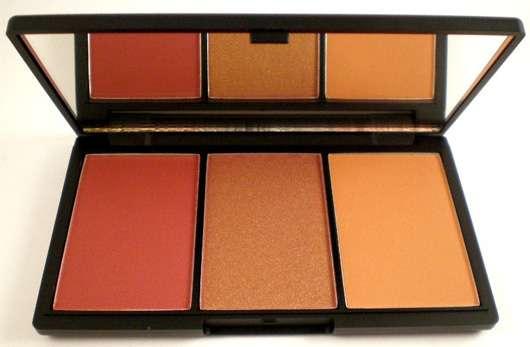 Sleek MakeUP Blush By 3, Farbe: Sugar
