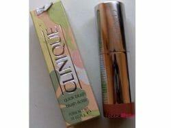 Produktbild zu Clinique Quick Blush – Farbe: 01 Hurry Honey