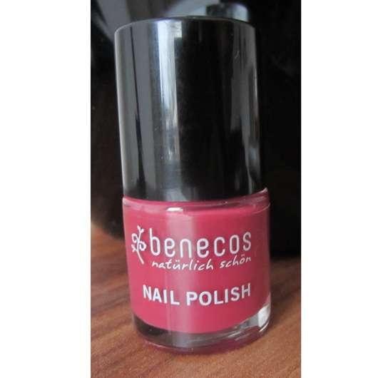 <strong>benecos</strong> Nail Polish - Farbe: Dream On