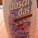 duschdas Winter Beauty Duschgel (LE)