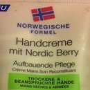 Neutrogena Norwegische Formel Handcreme mit Nordic Berry